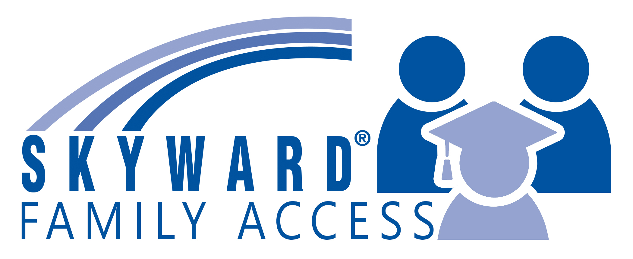 Official Family Access Logo